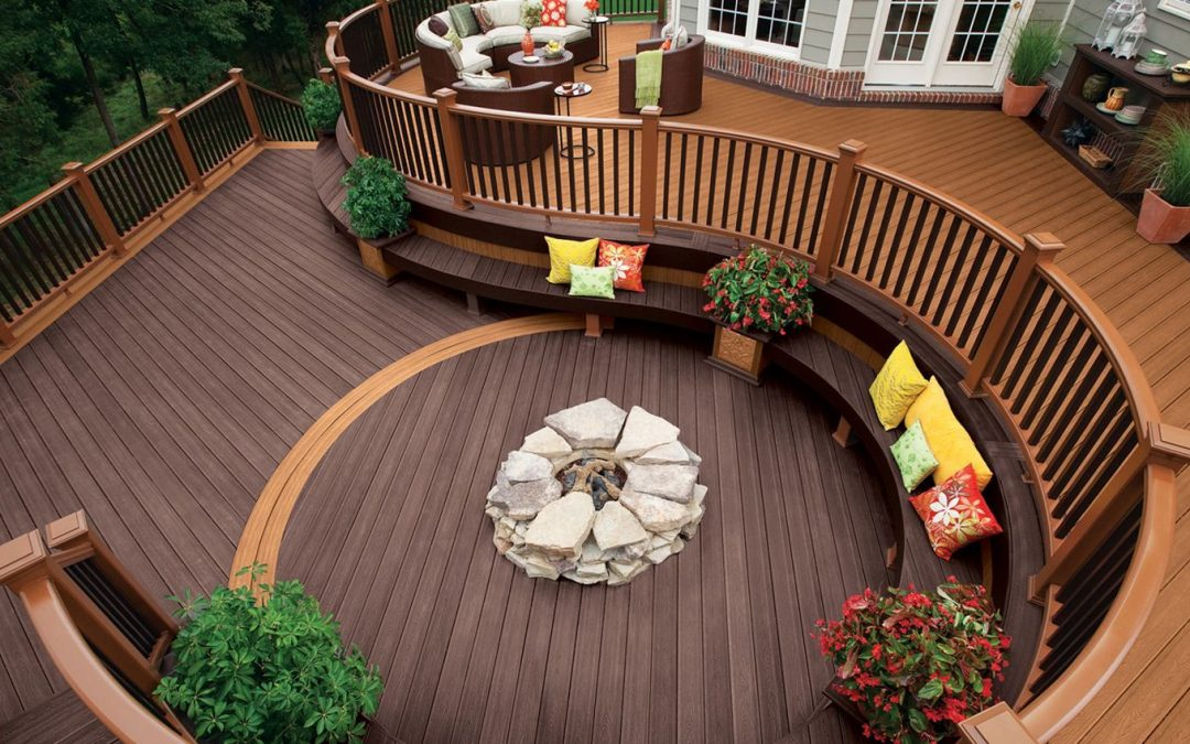 Deck Builders: Choose the team who know your township